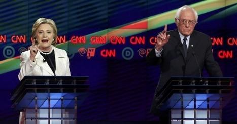 Clinton's 'Broken Promise' on California Debate Called 'Insult' to Voters | Global politics | Scoop.it