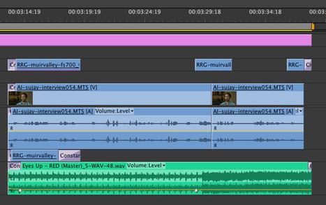 These 5 Video Editing Tricks Will Make Your Editing Faster and Your Videos More Enjoyable to Watch | Fstoppers | Riprendiamoci - Corso di tecniche di ripresa e video streaming dai mondi virtuali | Scoop.it