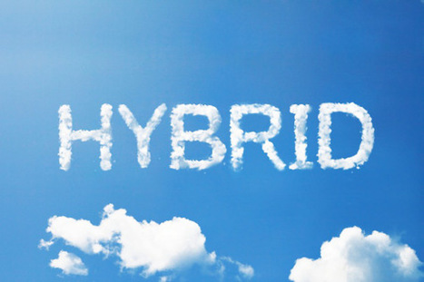 Hybrid cloud: two competing models | Hybrid Cloud | Scoop.it