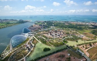 Grant Associates wins two Design For Asia Awards 2012 | The Architecture of the City | Scoop.it