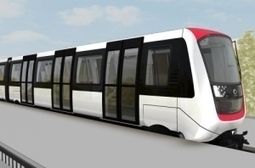 Alstom launches simplified CBTC technology | International Railway Journal | Rail and Metro News | Scoop.it