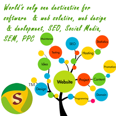 Omega Softwares - Web Designing in Mumbai| SEO services in Mumbai | Omega Softwares | Scoop.it