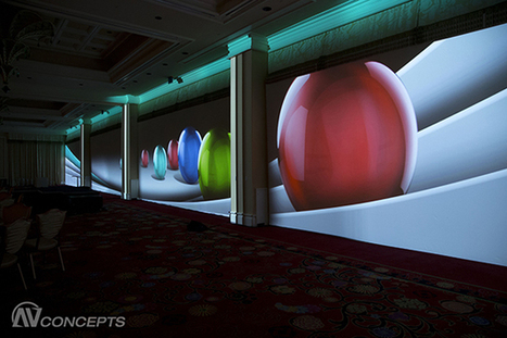 CEMA Summit | AV Concepts | Cutting Edge Event Technology With a Hospitality Approach | Scoop.it