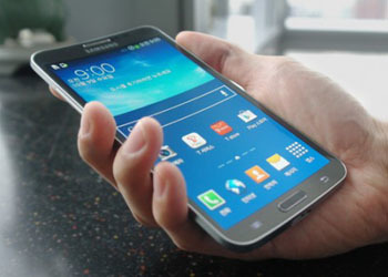 Samsung Galaxy Round and 5 Other 'Curved' Phones | Marketing online | Scoop.it