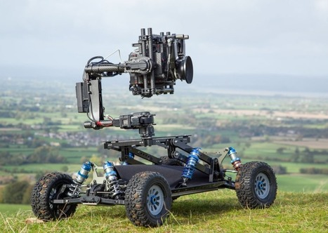 That Amazing All Terrain BuggyCam is Now For Sale to Everyone | Drone | Scoop.it