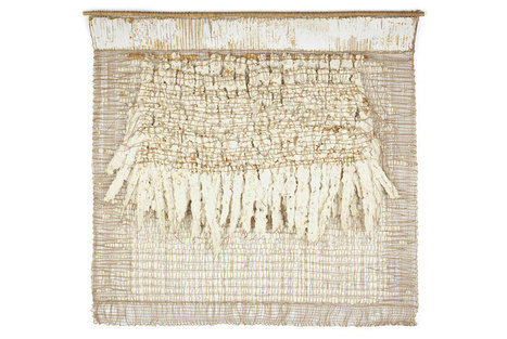 Tapestry mantle made by ANC activist for Mandela to 'fly' from prison for sale at Bonhams | Art Daily | Kiosque du monde : Afrique | Scoop.it