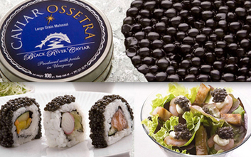 Know More About Caviars | Buy Caviar | Scoop.it