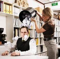 Wat verstaat de wet onder pesten op het werk? | cultuur | Scoop.it