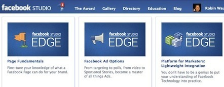 What is Facebook Studio Edge? | Social Media Updates | Scoop.it