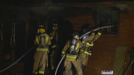 Family still in shock after losing home to fire - KCCI Des Moines | Parental Responsibility | Scoop.it