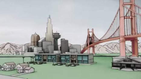 Como jogos sérios podem ajudar a construir um mundo melhor | EXAME.com | Tech, games and art in education | Scoop.it