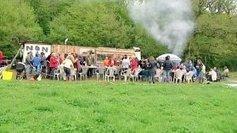 La député européenne Sandrine Bélier a rencontré les opposants au projet de scierie à Sardy - France 3 Bourgogne | Notre Dame Des Bois | Scoop.it