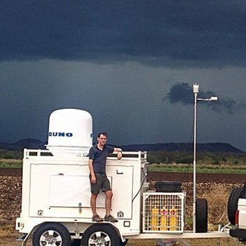 Storm chasers use powerful new radar in bid to understand summer tempests   Sustain Our Earth   Scoop.it