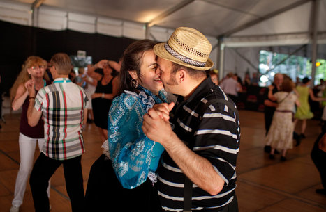 Finnish Tango: The Passion and the Melancholy | Finland | Scoop.it