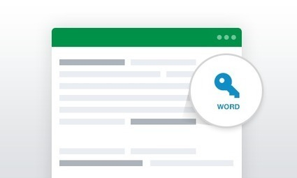 How to Combine Content with Keywords That will Boost Your Rankings - Positionly Blog | SEO Made Serious - The Best Content You Could Find | Scoop.it