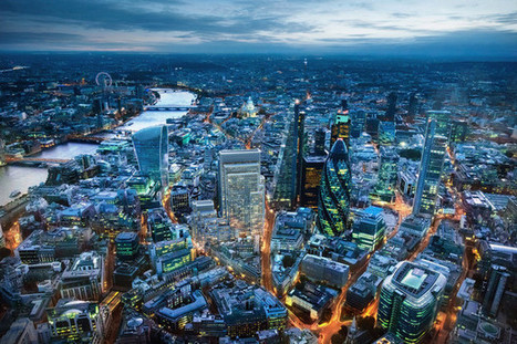 London's Low Taxes Lure Foreign Companies as Banks Retrench | Business Studies | Scoop.it