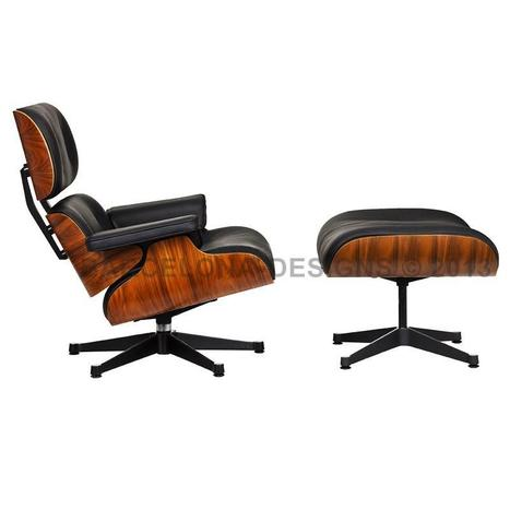 Why Should You Buy an Eames Lounge Chair? | Stylish Barcelona Chair | Scoop.it