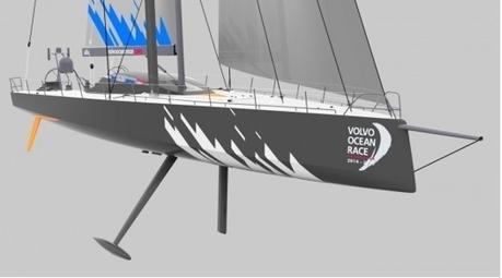 Nouveau concept de la Volvo Ocean Race ... - Voile En Ligne | French DB home | Scoop.it