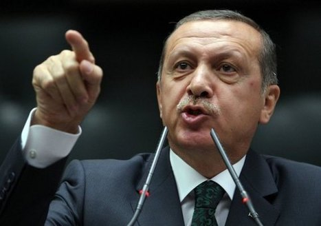 Turkey's Erdogan Battles Country's Most Powerful Religious Movement | TIME.com | Afghanistan and Turkey - Catelyn McCann | Scoop.it