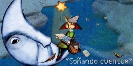 Soñando cuentos | Recursos E. Infantil | Scoop.it