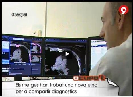 – Comunicación eficaz para radiología | LA TELERADIOLOGIA COMO AYUDA DIAGNOSTICA | Scoop.it