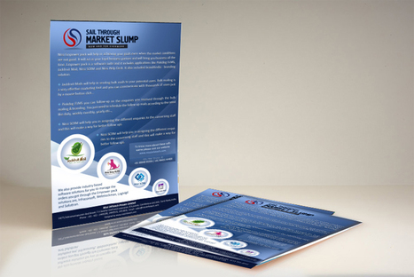 Printed brochures and Pamphlets | Web Based Inventory | Scoop.it