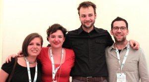 Incontro col fondatore di Pinterest Evan Sharp al DEF 2012 diVenezia | Carlo Mazzocco | Il Web Marketing su misura | Scoop.it