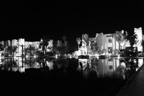 Photos : Des stars internationales célèbrent à Marrakech le lancement du site ASMALLWORLD | Réseaux sociaux haut de gamme | Scoop.it