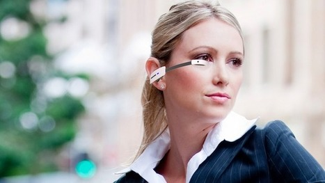 Wearing Knockoff Google Glasses Is Even More Embarrassing Than Wearing Real Google Glasses | Five Regions of the Future | Scoop.it