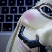 Hacker Anonymous veroordeeld om aanval | Z_oud scoop topic_CybersecurityNL | Scoop.it