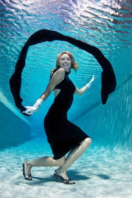 25 fotografías bajo el agua | Fotografia | Scoop.it