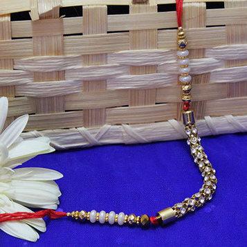 Explore One of the Most Glorious Collection of Online Rakhi at Rakhibazaar.com | Rakhi Sepcial | Scoop.it