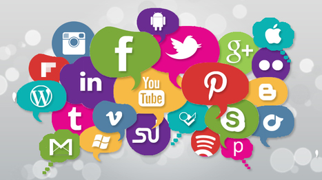 100 social media blog posts from 2012 that you simply have to bookmark | The 21st Century | Scoop.it