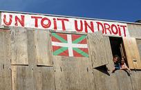 Nombreux appels à manifester pour le droit au logement samedi - Le Journal du Pays Basque | Droit de l'Homme | Scoop.it
