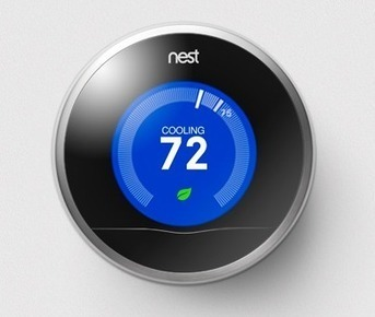 Google's Nest acquisition: Strategically important with caveats | ZDNet | All Things Tech Related | Scoop.it