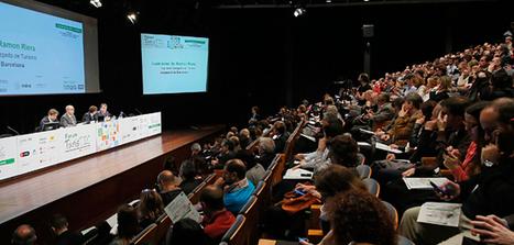 Fórum TurísTIC arranca con las últimas tendencias tecnológicas del sector | online travel planning | Scoop.it