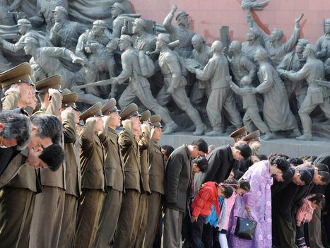 Coreia do Norte: «só um idiota» aceita a tentativa de diálogo dos EUA   CoreiadoNorte   Scoop.it