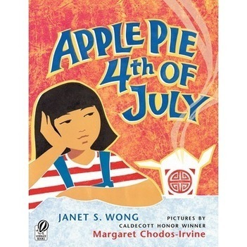 Apple Pie Fourth of July | 4th of July Storytime! | Scoop.it
