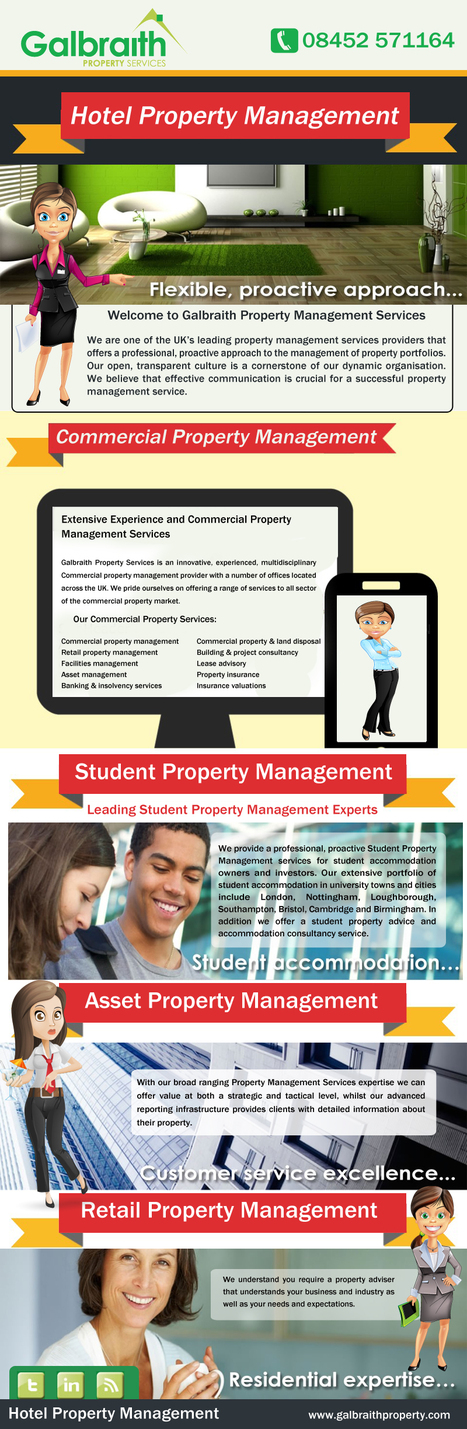 Student Property Management | Student Property Management | Scoop.it