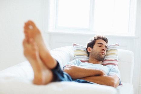 Dormire al pomeriggio: il sonnellino che migliora la creatività, la memoria e la vita stessa! | Vilcus.com | Scoop.it