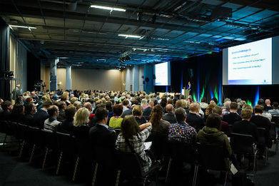 Konferensen Vitalis 2014 | Konferenser eHälsa | Scoop.it