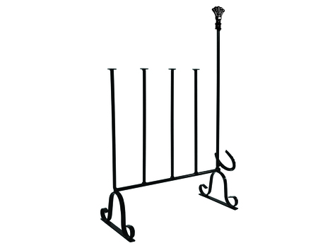 Wellington Boot Stand - 2 pair with puller - Gift ideas for Mum | Garden Furniture | Scoop.it