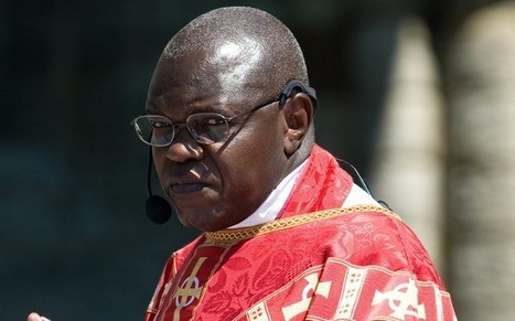 Archbishop of York calls for living wage to tackle 'national scandal' of low pay - Telegraph | Social Justice | Scoop.it