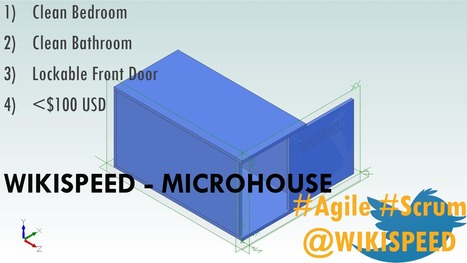 MicroHouse - Wikispeed | Peer2Politics | Scoop.it