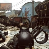 Call of Duty: Ghosts Onslaught DLC coming to PC and PS4 February | GamingShed | Scoop.it