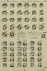 INHA - Jules Bourgoin (1838-1908). L'obsession du trait - du 20 novembre au 12 janvier 2013 | Les expositions | Scoop.it