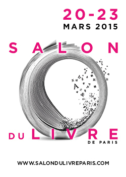 [agenda] 21 mars 2015, Paris, Salon du livre | La BibliotheK Sauvage | Scoop.it