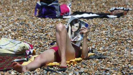 What you read matters more than you might think   Young Adult Novels   Scoop.it