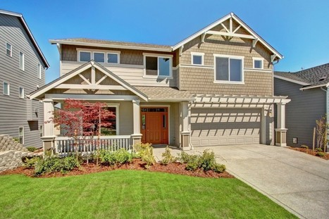 Seattle Home Prices Still Trending Upward | Seattle New Homes | Scoop.it