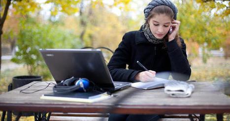 L'éducation digitale doit combiner usage formel et informel des technologies | Outils et stratégies e-learning | Scoop.it